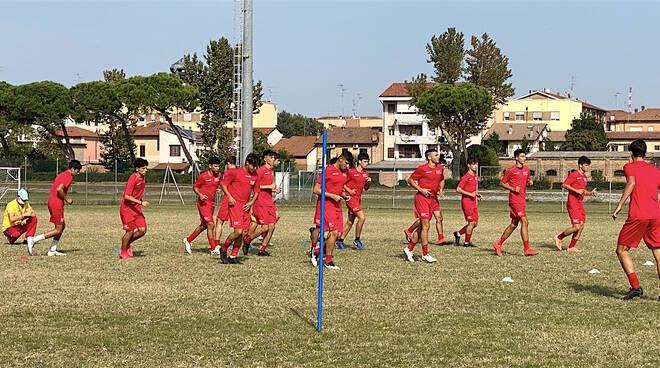Ravenna Calcio-Primavera 3