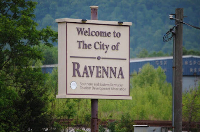 Ravenna, Kentucky