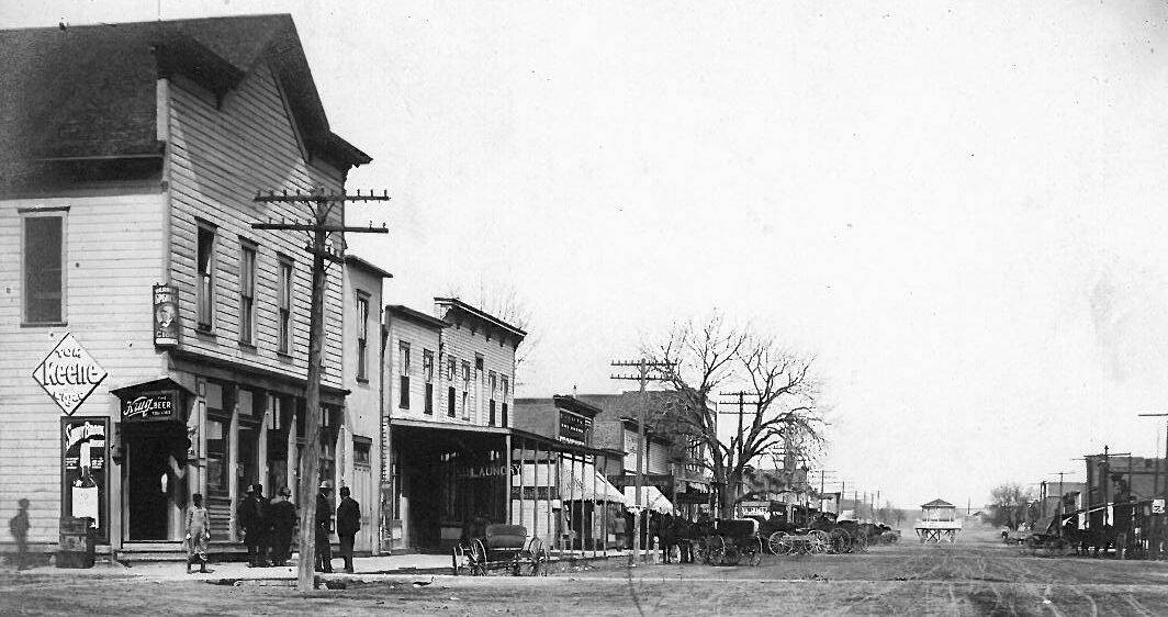 Ravenna Nebraska