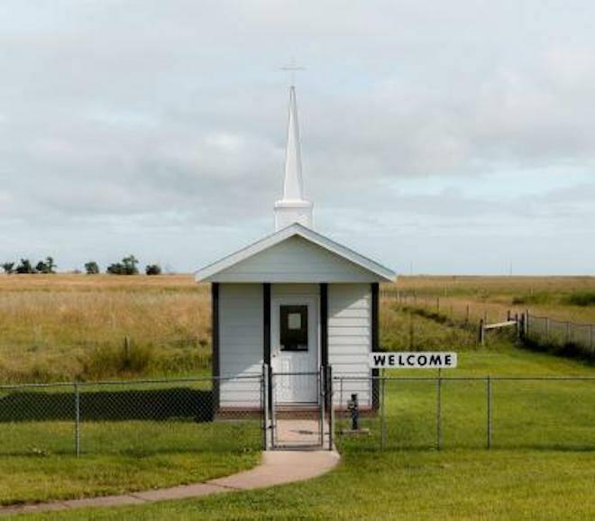 Ravenna South Dakota