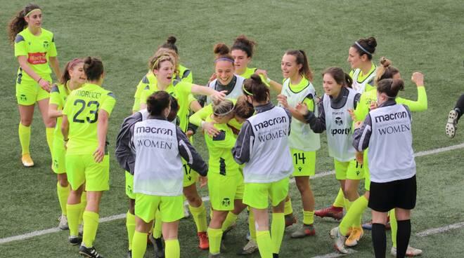 Ravenna Women calcio