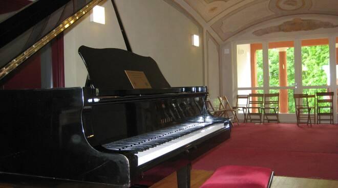 Scuola di musica Malerbi di Lugo