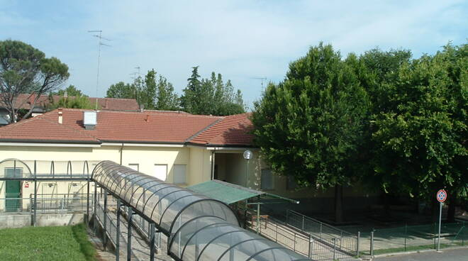 scuola solarolo