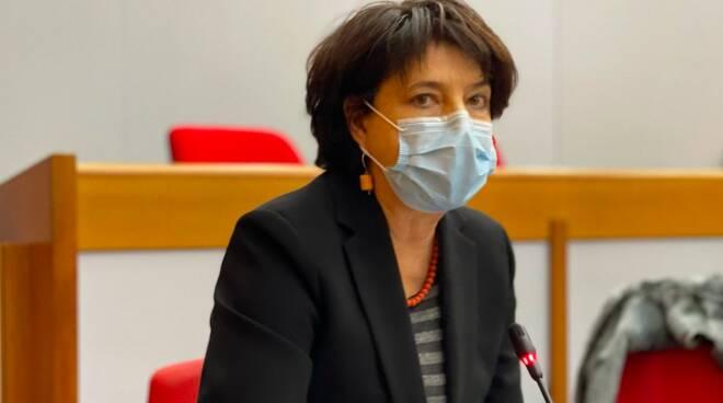 Silvia Zamboni,