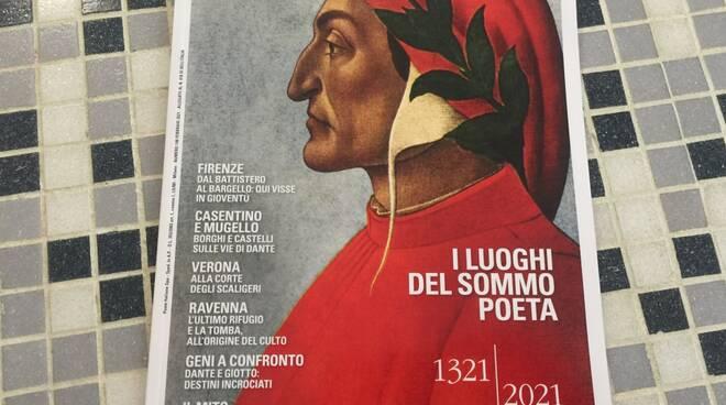 Speciale Dante BellItalia - 2 -2022