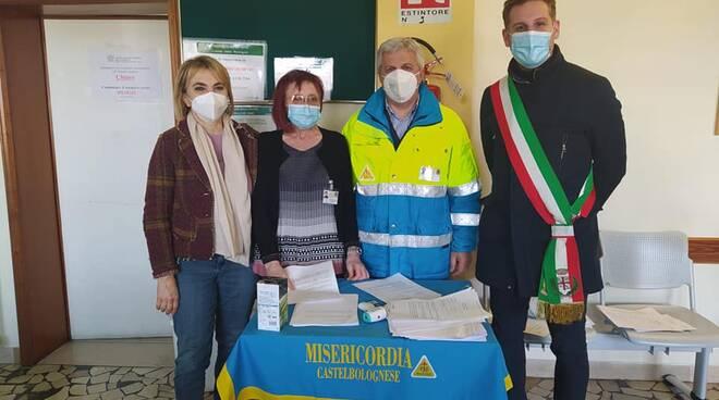 vaccinazioni a castel bolognese
