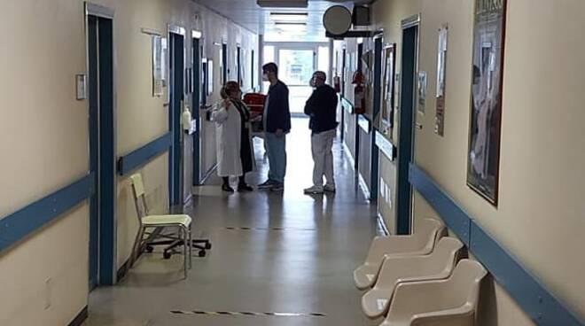 vaccinazioni straordinarie ex ospedale conselice