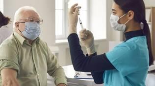vaccino covid anziani