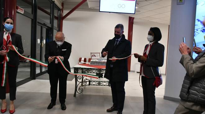 aeroporto Forlì Ego
