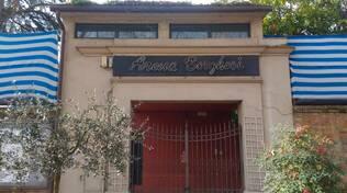 Arena Borghesi