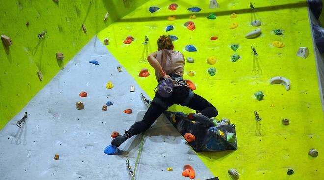 arrampicata generico