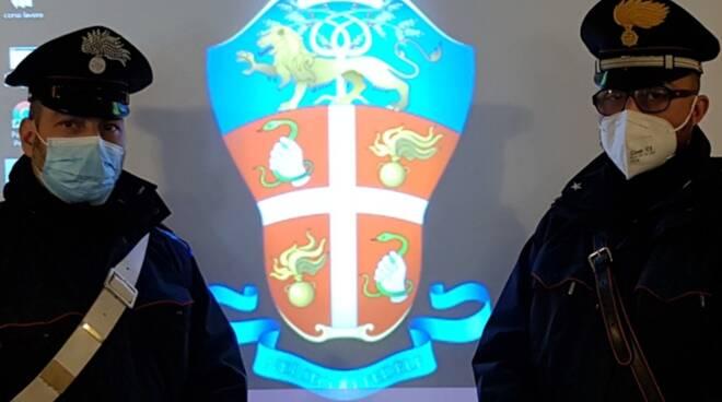carabinieri nuovafeltria