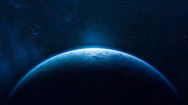 cielo spazio