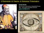 """""""Dante e l'astronomia"""","""