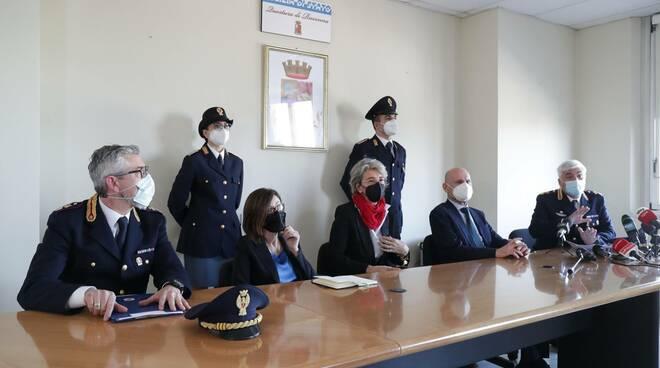 Delitto Faenza