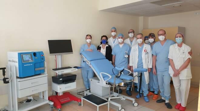 donazione urologia rimini