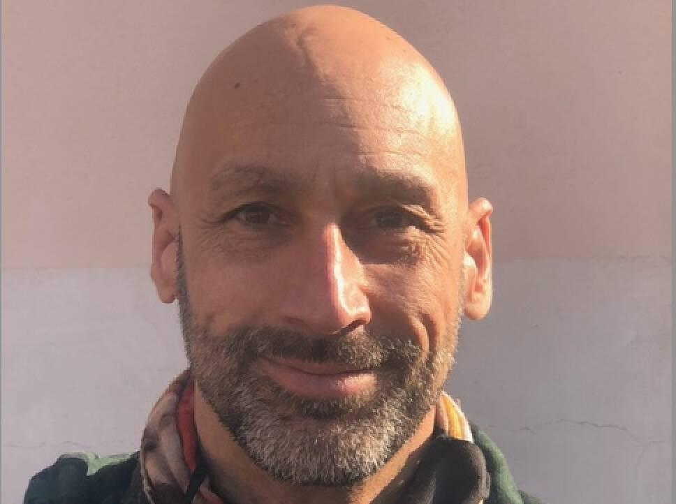 Emanuele Panizza candidato sindaco 3V