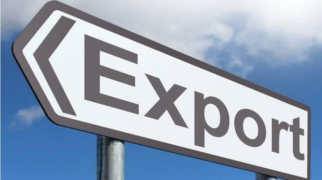 export - economia