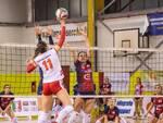 Ilaria Casini Fenix contro Olimpia Teodora