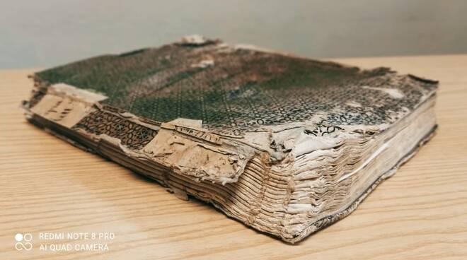 fondo archivistico torlonia san mauro pascoli
