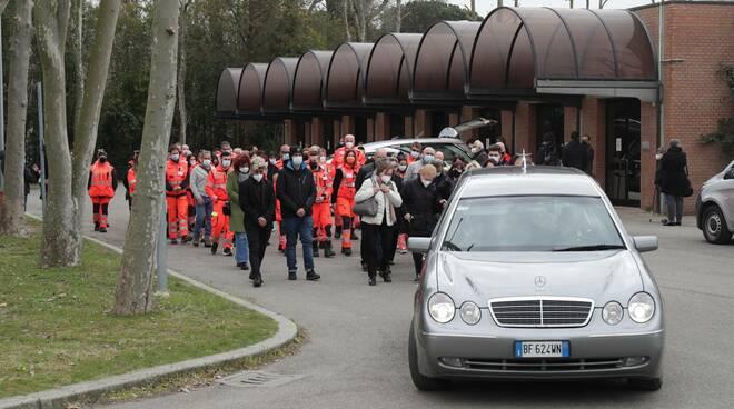 funerali lorenzo campanini