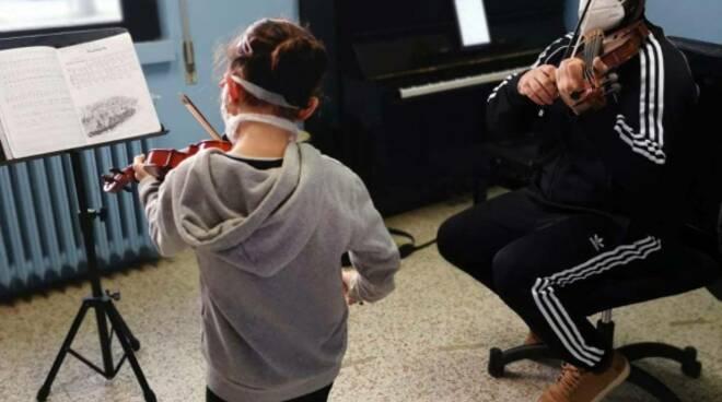 Bagnacavallo_Scuola_Musica