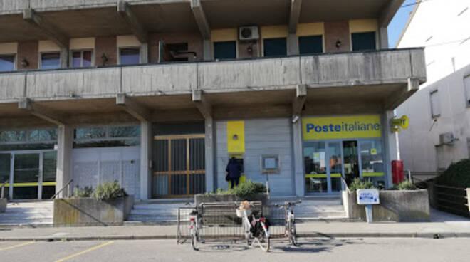 Alfonsine_Poste_Italiane