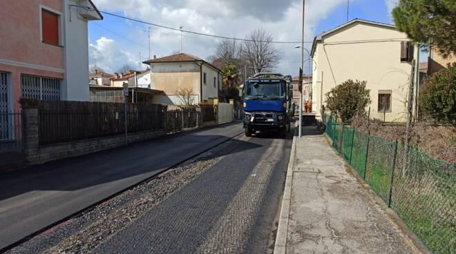 Bagnacavallo_via_Minella_lavori_2