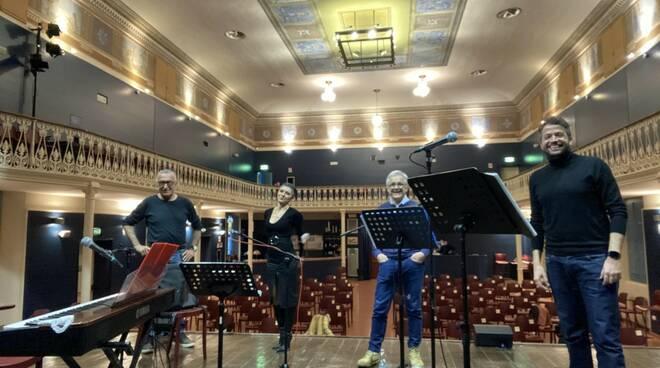 Piangipane_Teatro
