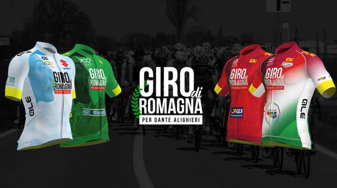 Giro di Romagna per Dante Alighieri