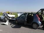 incidente Via Dismano - Borgo Faina 3 marzo 2021