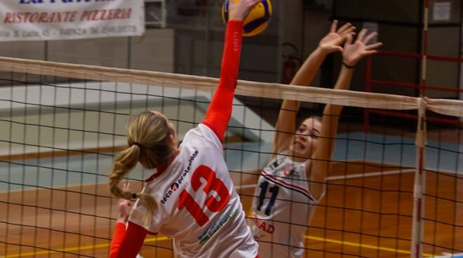 lucia Guardigli Fenix Ravenna 2021