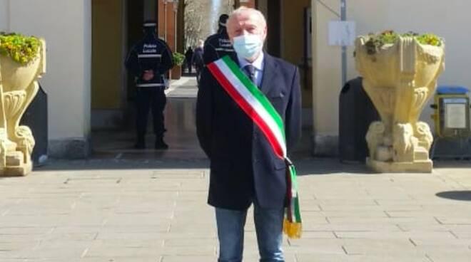 Massimo Medri.