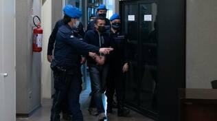 Omicidio Ilenia Fabbri. Claudio Nanni