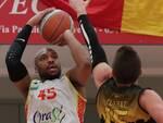 orasi'Ravenna Basket 18 marzo 2021