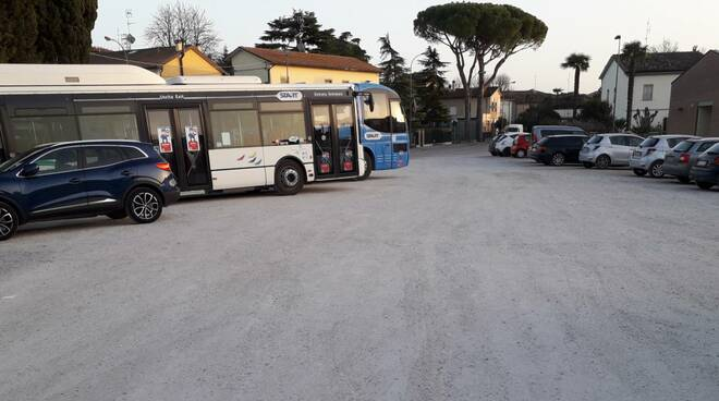 Piazzale SP Vincoli