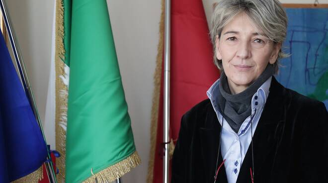 Questore di Ravenna Giuseppina Maria Rita Stellino