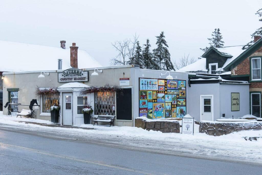 Ravenna Ontario