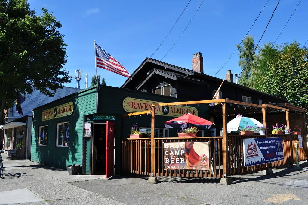 Ravenna Seattle