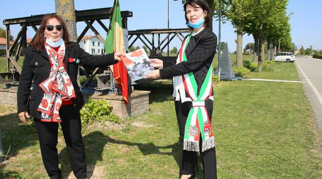 rosalia Fantoni Villanova di Bagnacavallo