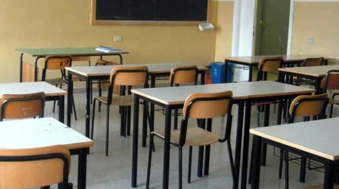 scuole - aule- covid
