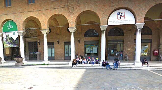 Ufficio informazione e accoglienza turistica di Ravenna