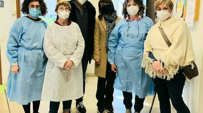 vaccinazioni scuola massa lombarda