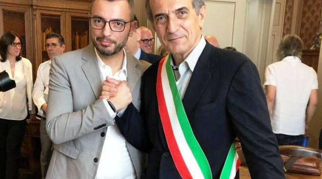 zattini sindaco forlì