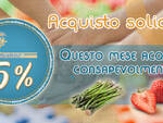 """""""Acquisto solidale"""" green project"""