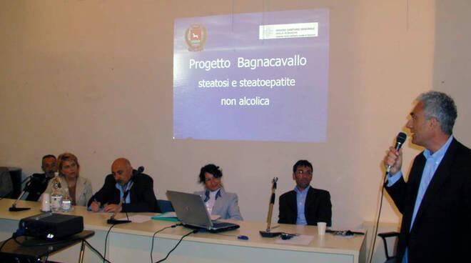 Bagnacavallo Population Study