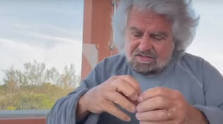 beppe grillo video stupro