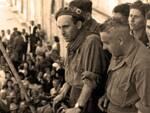 Bulow (Arrigo Bordini) nei giorni successivi alla Liberazione