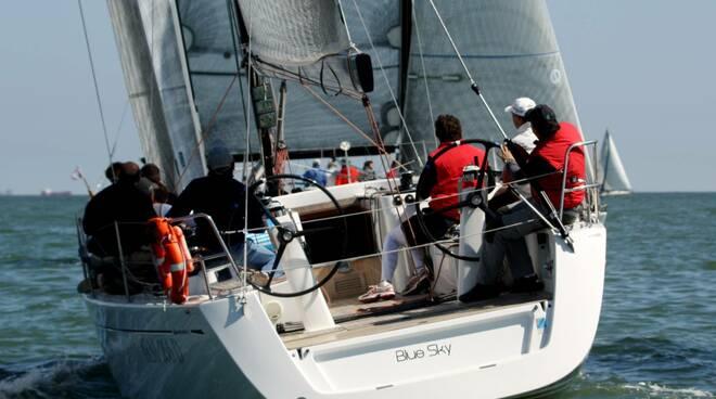 campionato nazionale d'Alto Adriatico