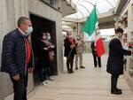 commemorazione ex sindaco Adriano Guerrini